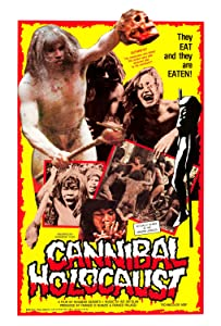 Direct movie downloading sites Cannibal Holocaust [480x800]