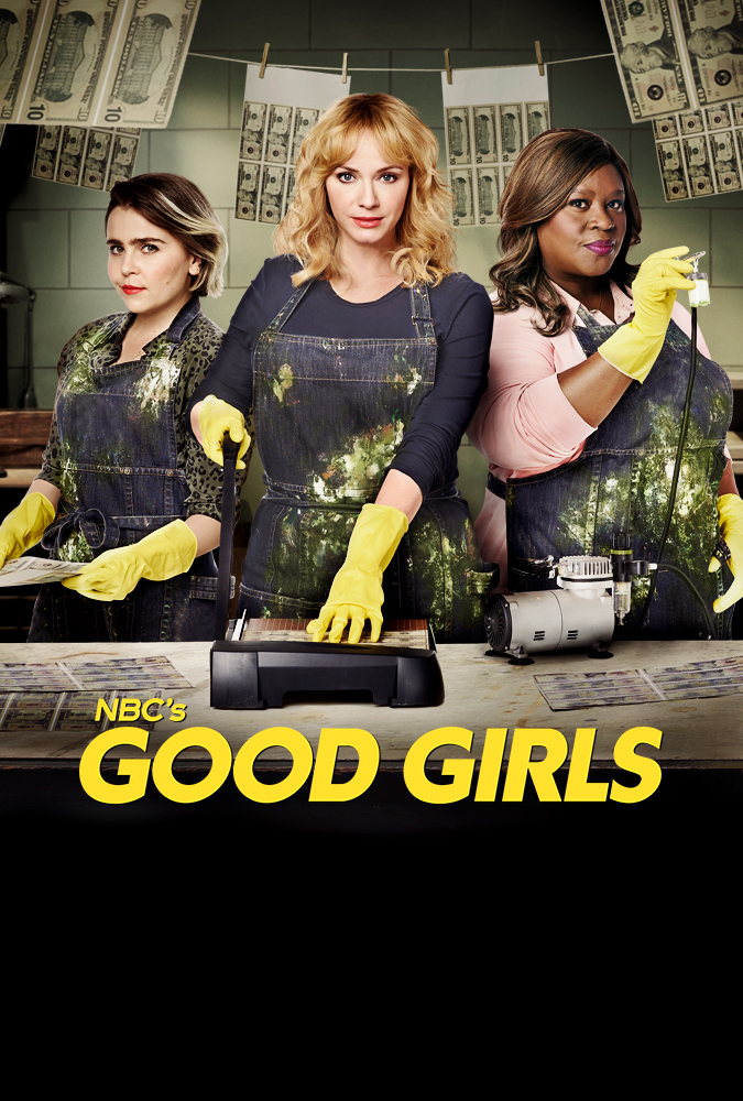 Good Girls (TV Series 2018– ) - IMDb