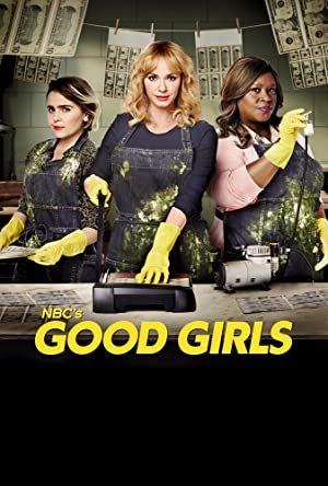 Good Girls - Season 3 TV Series poster on Fmovies