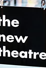 The New Theatre Poster