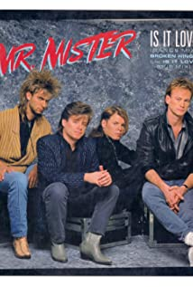 Mr. Mister Picture