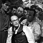 Dinos Iliopoulos in O drakos (1956)