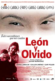 León and Olvido Poster