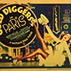Rosemary Lane in Gold Diggers in Paris (1938)