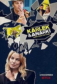 Björn Mosten and Ida Engvoll in Love & Anarchy (2020)