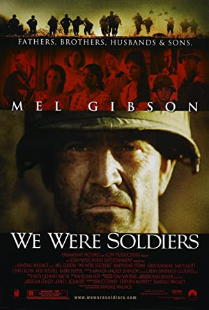 Movie We Were Soldiers (2002)