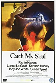 Catch My Soul Poster