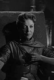 Ida Lupino in The Twilight Zone (1959)
