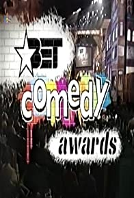 Primary photo for BET Comedy Awards