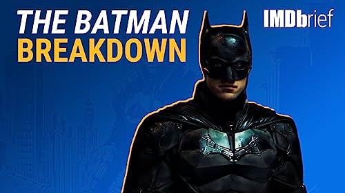 Trailer Breakdown: 'The Batman'
