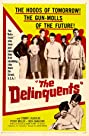 The Delinquents (1957) Poster