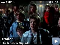 The Monster Squad 1987 Imdb