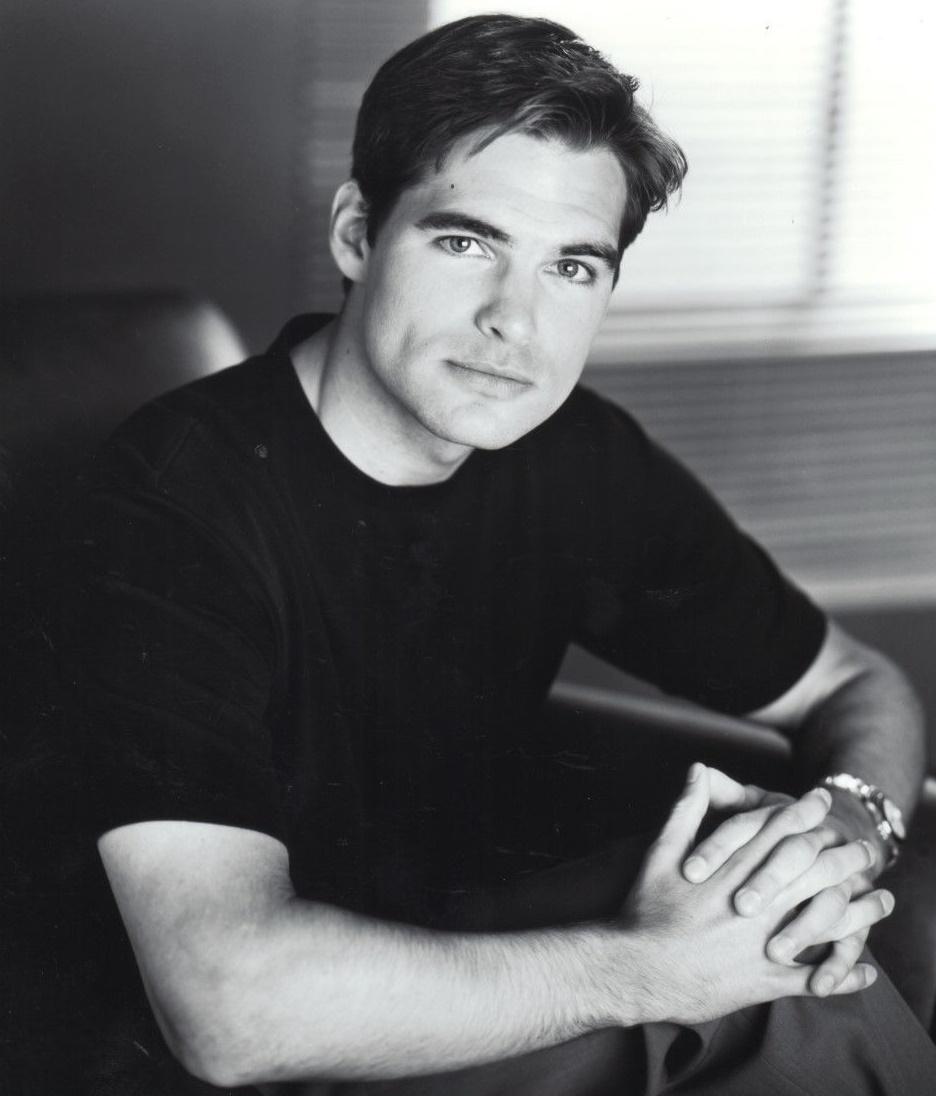 Daniel Cosgrove in Beverly Hills, 90210 (1990)