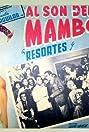 Al son del mambo (1950) Poster