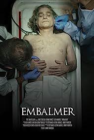 Jennie Mintz, Bud Tedesco, and Ken Mandel in Embalmer (2018)