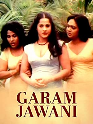 Garam Jawani movie, song and  lyrics
