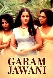 Garam Jawani Poster