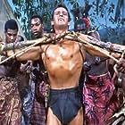Gordon Scott in Tarzan's Fight for Life (1958)