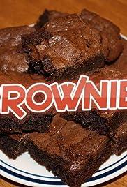 Brownies Poster
