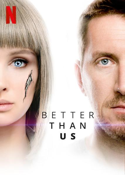 Better Than Us Season 2 (Complete)