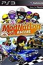ModNation Racers (2010) Poster