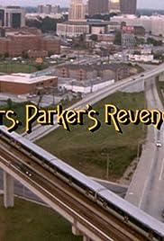 Mrs. Parker's Revenge Poster