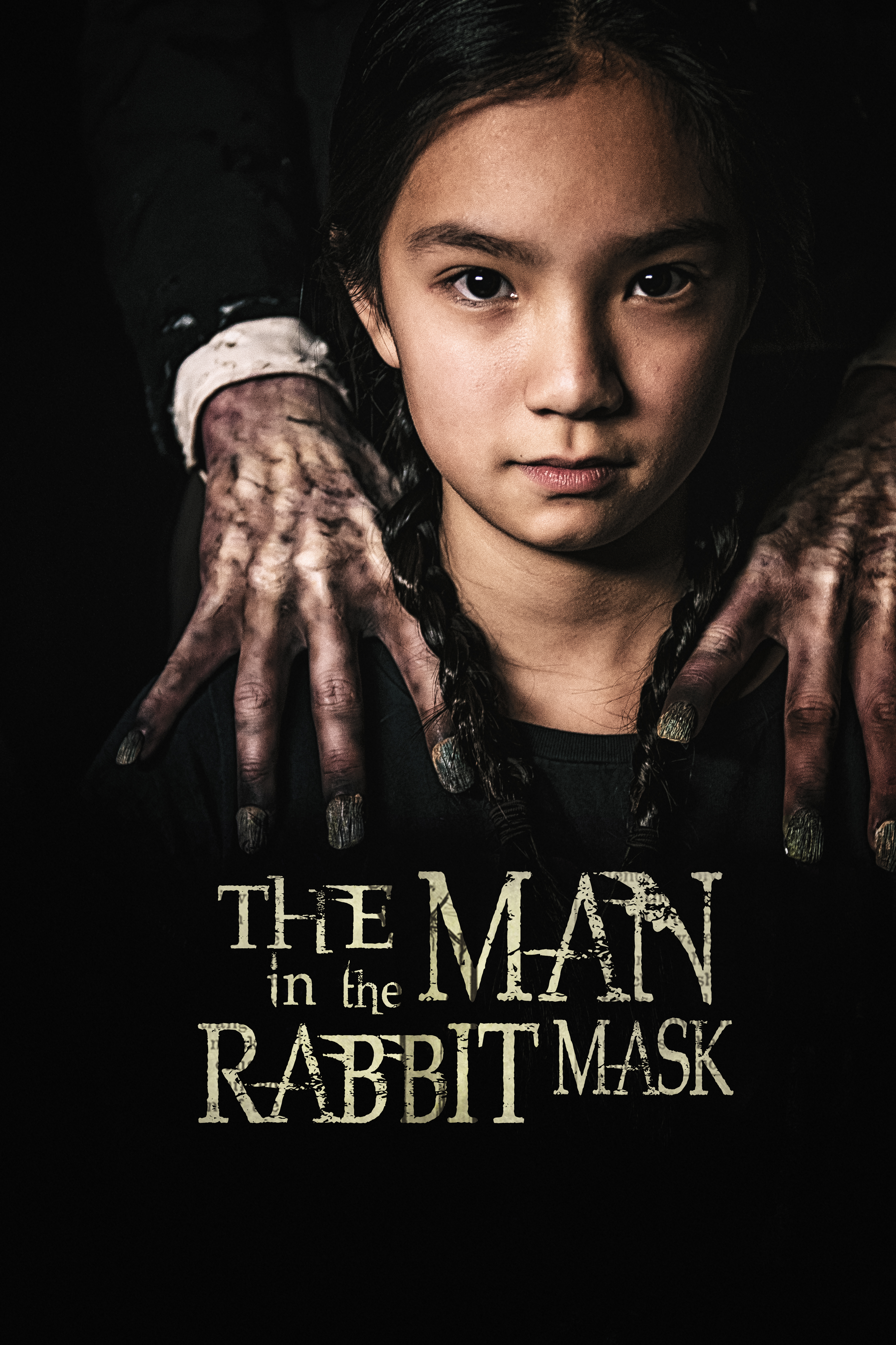 The Man In Rabbit Mask 2017