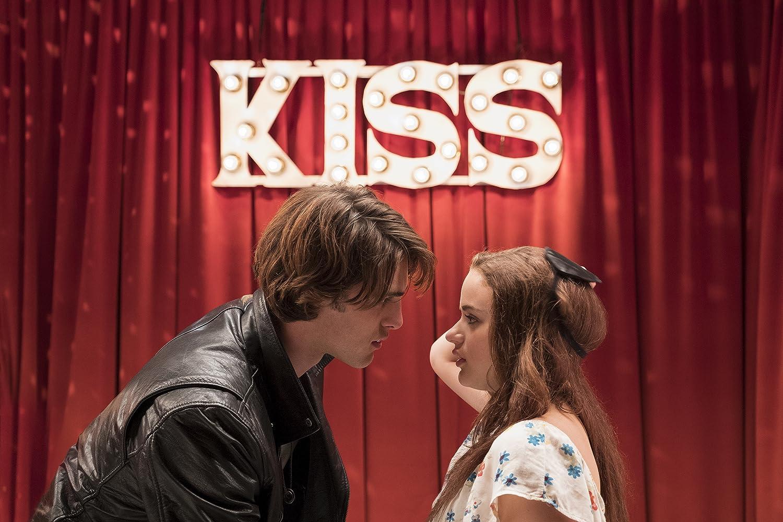 The Kissing Booth (2018) based on the Wattpad novel