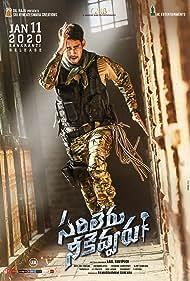 Sarileru Neekevvaru (2021) HDRip Hindi Movie Watch Online Free