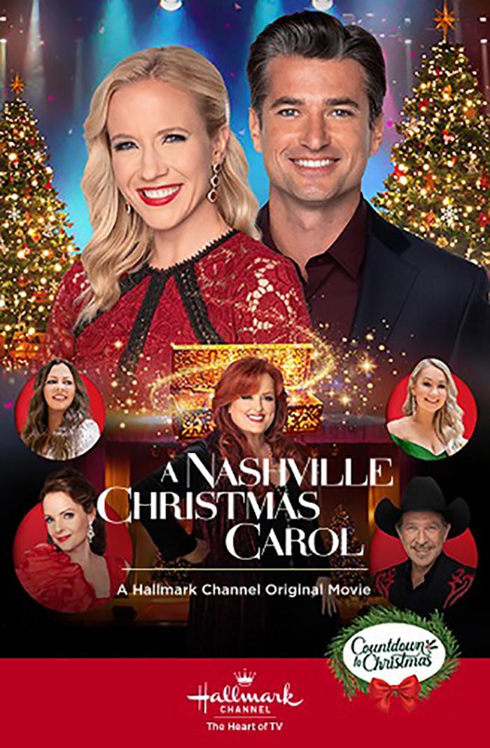 watch A Nashville Christmas Carol on soap2day