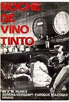 Noche de vino tinto