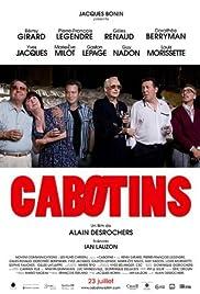 Cabotins Poster