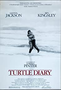 Primary photo for Turtle Diary