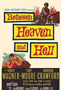 Primary photo for Between Heaven and Hell