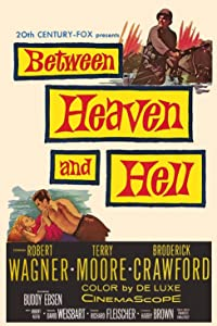 Psp full movie downloads for free Between Heaven and Hell [720px]