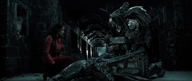 Alien Vs Predator 2004