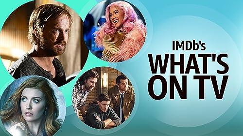 What to Watch This Week: Jesse Pinkman, Nancy Drew, and Cardi B