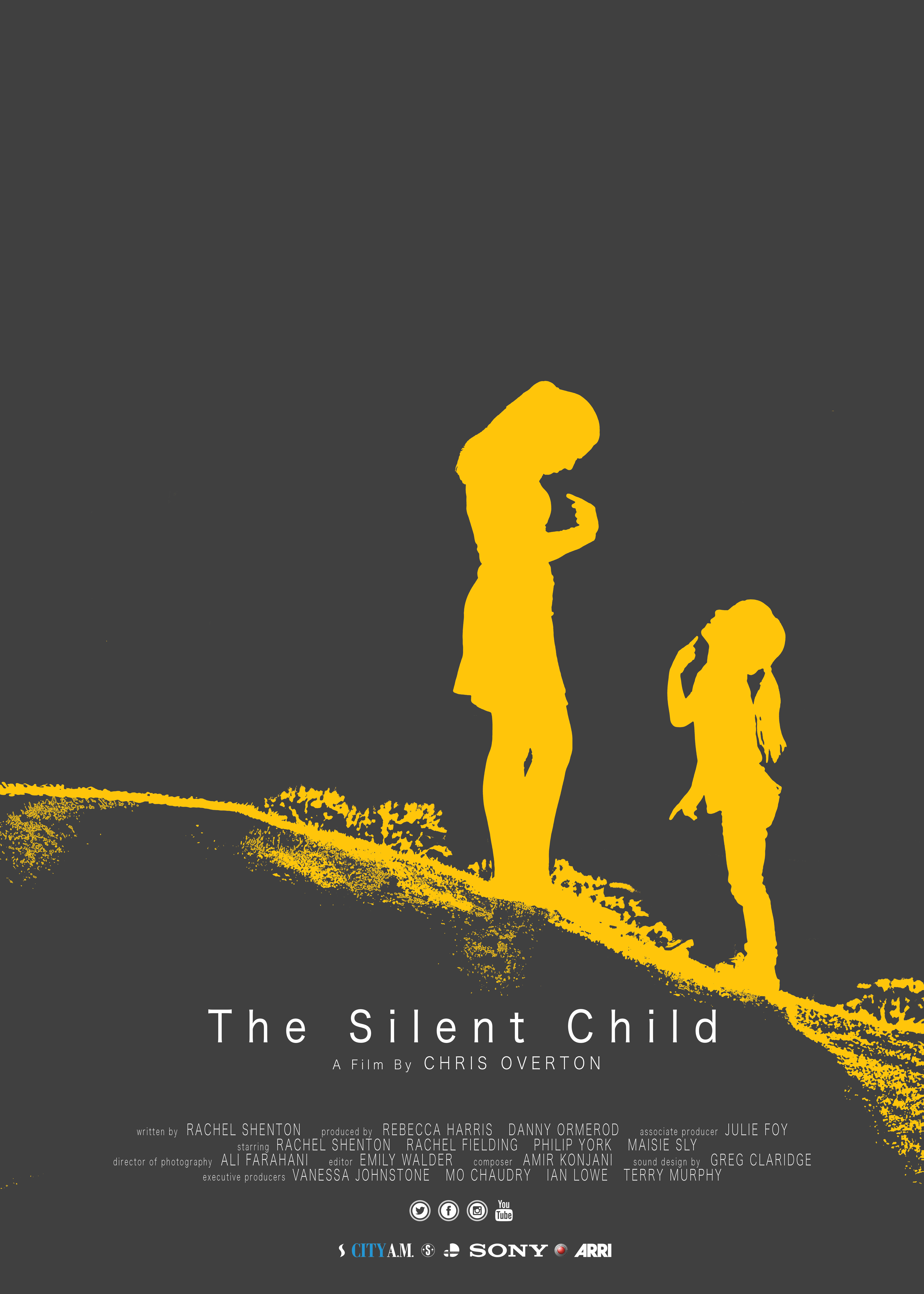 3f84abdb2fc89d The Silent Child (2017) - IMDb