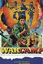 Primary image for War Camp
