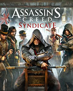 Legal free movie downloads Assassin's Creed: Syndicate [Full]