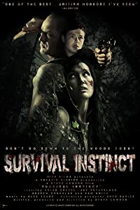 Survival Instinct in hindi free download