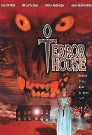Terror House Poster