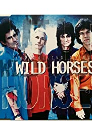 The Rolling Stones: Wild Horses Poster