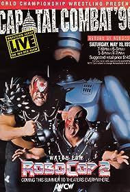 WCW/NWA Capital Combat (1990)