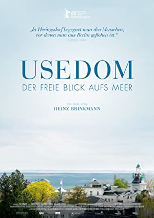 Usedom: Der freie Blick aufs Meer