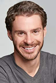 Primary photo for Evan Clinton