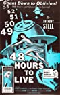 48 Hours to Live (1959) Poster