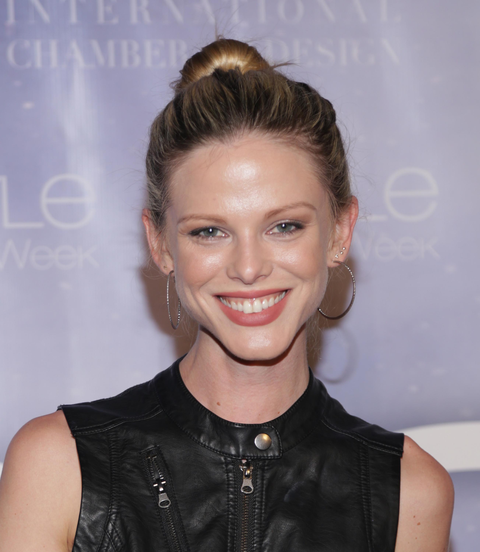 Scarlett Burke's primary photo