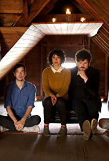 The Shins Picture