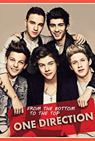 Primary photo for One Direction: From the Bottom to the Top